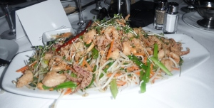 Eddie V's Prime Seafood (Dallas, TX)